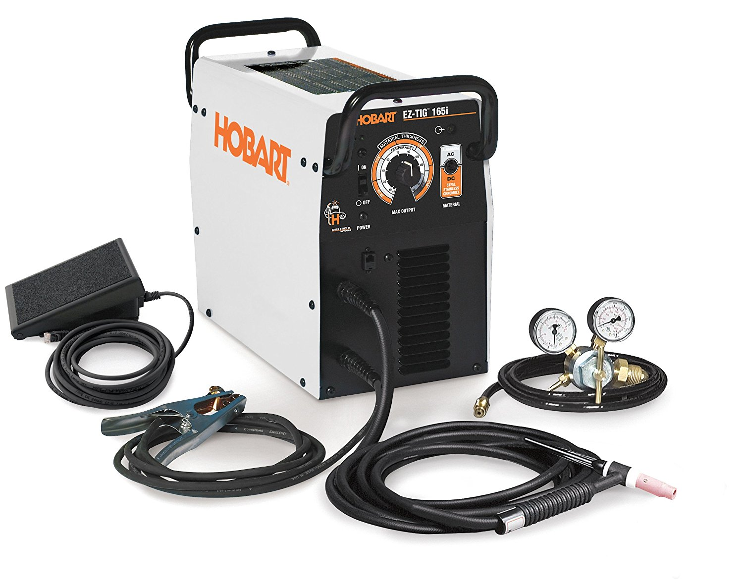 Hobart MIG, TIG & Stick Welders 2018 - The Ultimate Guide and Reviews